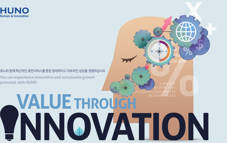 Value Through Innovation